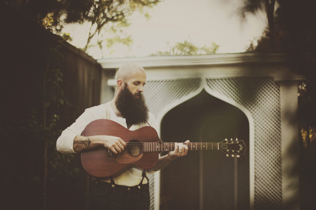 Charlie Cunningham //   William Fitzsimmons