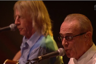Status Quo - Whatever You Want (Aquostic! Live At The Roundhouse)