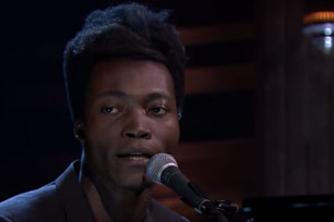 Benjamin Clementine - Cornerstone (Live on the Tonight Show/Jimmy Fallon)