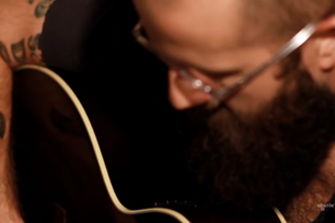 William Fitzsimmons - Josie`s Song (Cardinal Sessions)